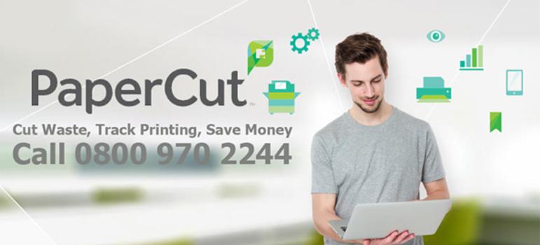 papercut print management